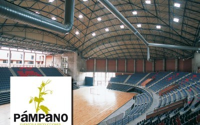 Eventos Deportivos Logroño Abril 2016