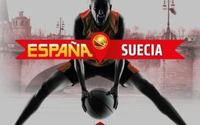 PRE EUROPEO 2017 LOGROÑO ESPAÑA – SUECIA