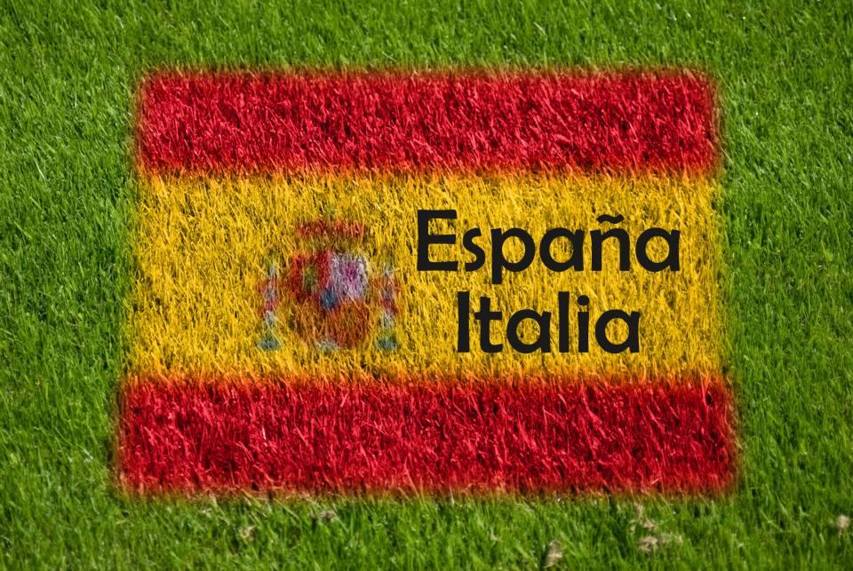 Eurocopa 2016 España Italia